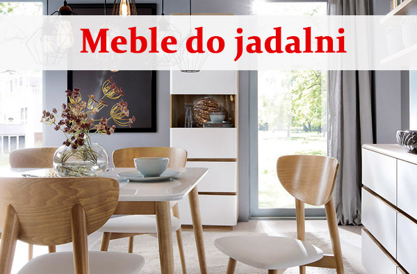 meble do jadalni